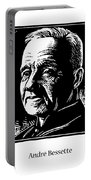 St. Andre Bessette - Jlanb Portable Battery Charger