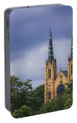 St Andrews Catholic Church Roanoke Virginia Portable Battery Charger