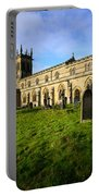St Andrews Church, Aysgarth Portable Battery Charger
