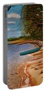 St Andrews State Park Panama City Florida Portable Battery Charger