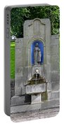 St Ann's Well - Buxton Portable Battery Charger
