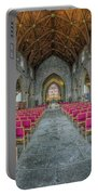 St Asaph Cathedral Portable Battery Charger