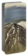 St. Augustine Volcano Portable Battery Charger