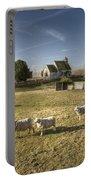 St Bartholomew Goodnestone Portable Battery Charger