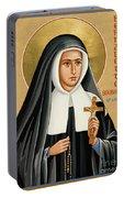 St. Bernadette Of Lourdes - Jcbsl Portable Battery Charger