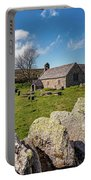 St Celynnin Church, Llangelynnin Portable Battery Charger