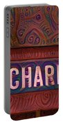 St Charles Line Portable Battery Charger