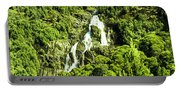 St Columba Falls Tasmania Portable Battery Charger