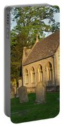 St Davids Church Cemetary 1 Portable Battery Charger