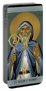 St. Declan Of Ardmore - Rldoa Portable Battery Charger
