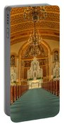 St Edward Interior Portable Battery Charger