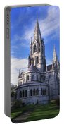 St Finbarrs Cathedral, Cork City, Co Portable Battery Charger