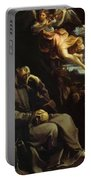 St Francis Consoled Portable Battery Charger