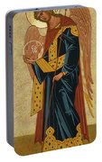 St. Gabriel Archangel - Jcagb Portable Battery Charger