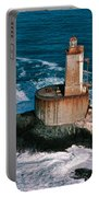 St. George Reef Light Portable Battery Charger