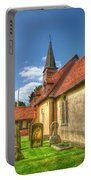 St Giles Ickenham Portable Battery Charger