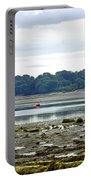 St Helens Beach To Bembridge Point Portable Battery Charger