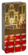 St. Hyacinth Basilica Portable Battery Charger