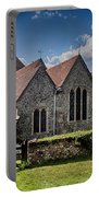 St James The Great Elmsted Portable Battery Charger
