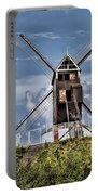 St. Janshuis Windmill Portable Battery Charger