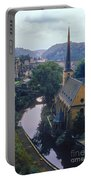 St. Jean Du Grund Portable Battery Charger