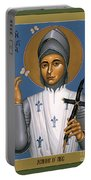 St. Joan Of Arc - Rljoa Portable Battery Charger