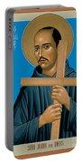 St. John Of God - Rljdd Portable Battery Charger