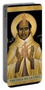 St. John Of The Cross - Rljdc Portable Battery Charger