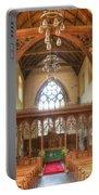 St John The Baptist Penshurst Interior Portable Battery Charger