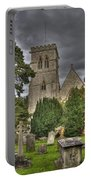 St John The Evangalist Stanmore Portable Battery Charger