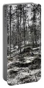St Lawrence's Wood, Hartshill Hayes Portable Battery Charger