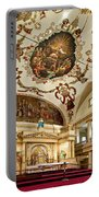 St. Louis Cathedral 2 Portable Battery Charger