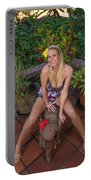 St Lucia Darcy 36 Portable Battery Charger