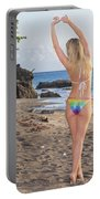 St Lucia Darcy 38 Portable Battery Charger