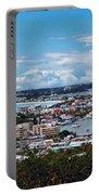 St. Maarten Landscape Portable Battery Charger