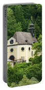 St. Margarethen Kirche Portable Battery Charger