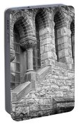 St. Mark's Episcopal Church Portable Battery Charger