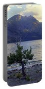 St. Mary Lake Portable Battery Charger