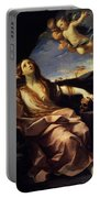 St Mary Magdalene 1632 Portable Battery Charger