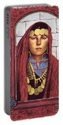 St. Mary Magdalene  - Lgmag Portable Battery Charger