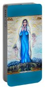 St Mary Of The Valley Portable Battery Charger