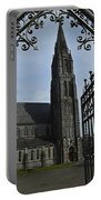 St. Mary Portable Battery Charger