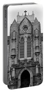 St Mary's Cathedral Memphis Tn Portable Battery Charger