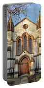 St Michael And St George R.c Church - Lyme Regis Portable Battery Charger