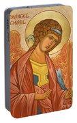 St. Michael Archangel - Jcami Portable Battery Charger