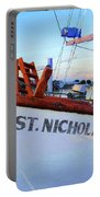 St. Nicholas IIi Portable Battery Charger