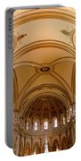 St. Nicholas Of Tolentine Church - II Portable Battery Charger