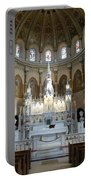 St. Nicholas Of Tolentine Church - IIi Portable Battery Charger