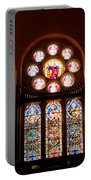 St. Nicholas Of Tolentine Church - V Portable Battery Charger