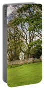 St Oswald's Church Heavenfield Portable Battery Charger
